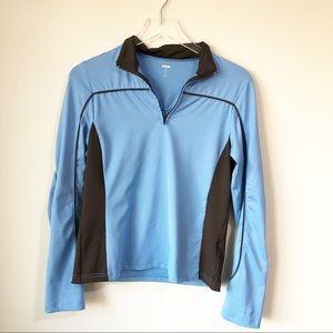 🌸 Gap Body   Studio athletic jacket